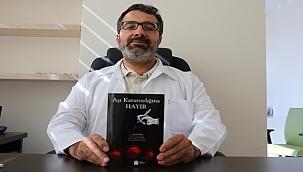 Doktor hasta diyalogları kitap oldu!