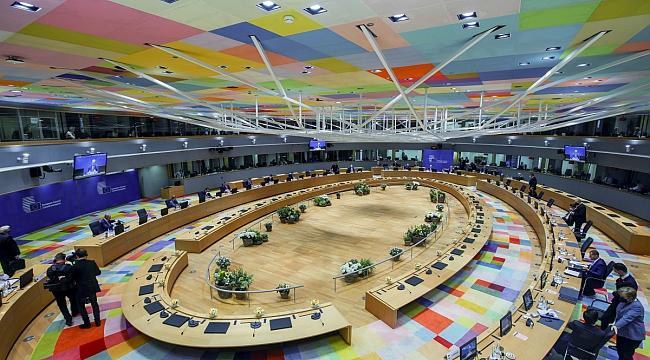 Avrupa Birliği Zirvesi İkinci gününde