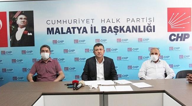 CHP'li Ağbaba'dan TÜGVA eleştirisi!
