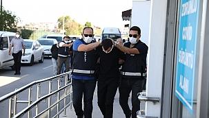 Dört ayrı operasyonda: 3 tutuklama