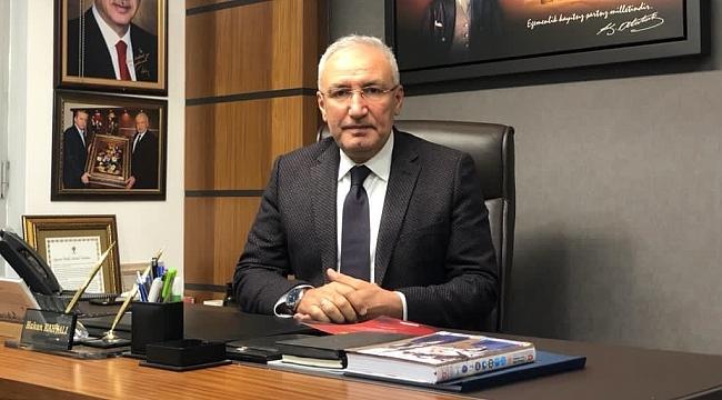 Kahtalı'dan Kılıçdaroğlu'na 'Siyasi Cinayet' tepkisi
