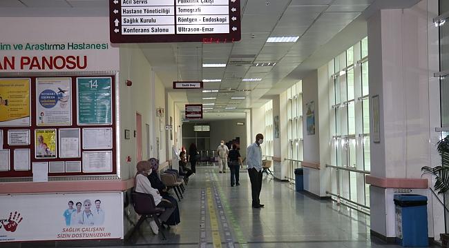 Korona hastalarında 'aşı' pişmanlığı