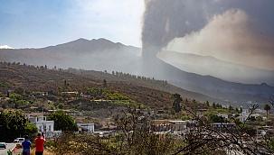 La Palma'da lavlar bin 419 binayı yok etti