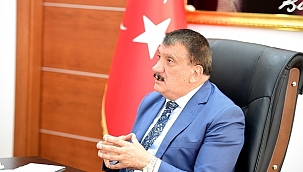 Selahattin Gürkan artık siyasi bir meftadır!
