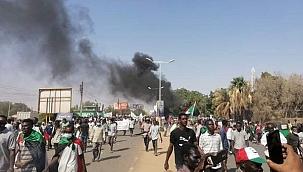 Sudan'da hükümet karşıtı protesto: 23 yaralı