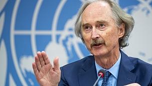 Suriye'de yeni anayasa için taslak çalışması