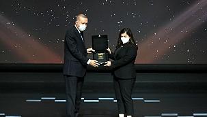 'Yılın Doktora Tezi' ödülü Malatya'ya!