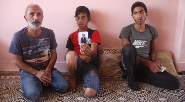 3 çocuğuyla evden ayrıldı 19 gündür haber alınamıyor