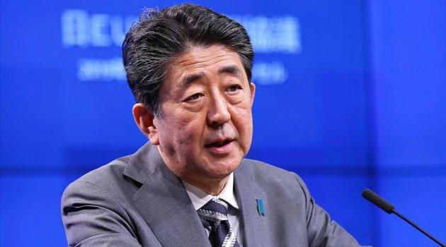 Abe'den İran - ABD gerginliği hakkında açıklama