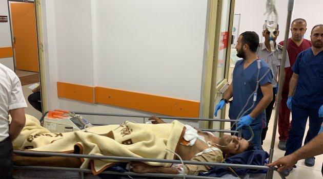 Adıyaman'da silahlı kavga: 1 ölü 1 yaralı