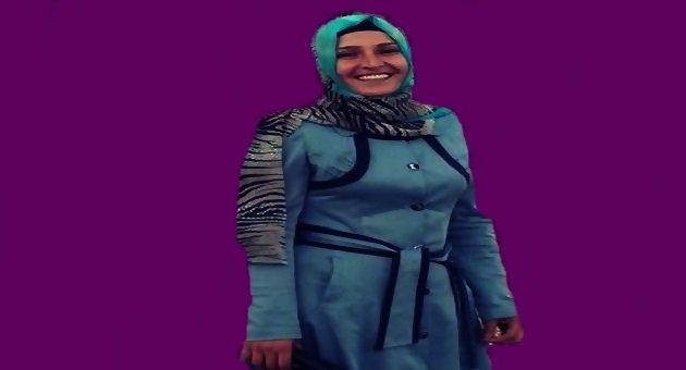 AK Parti Akçadağ Kadın Kolları Başkanı Değişti