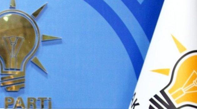AK Parti'de 9 başkan başvuru yaptı