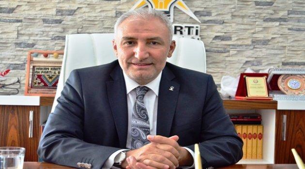 AK Parti'de Aday Adaylığı Başvuruları 3 Eylül'de Sona Erecek