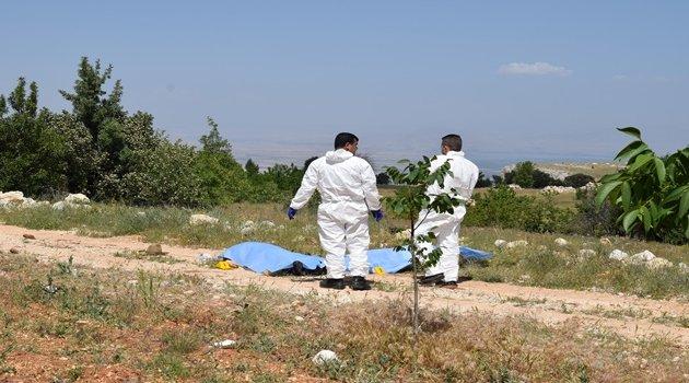 Akçadağ'da cinayet: 1'i polis 2 ölü