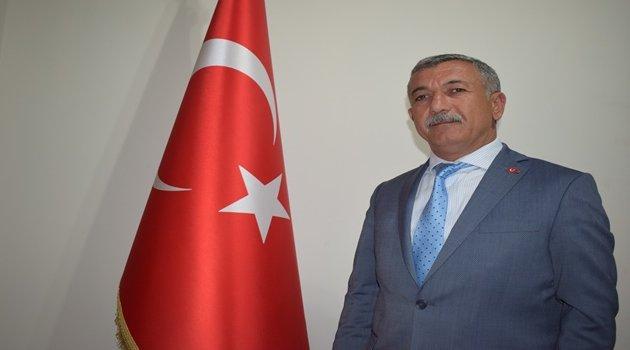Akçadağ'dan Gürkan'a Teşekkür