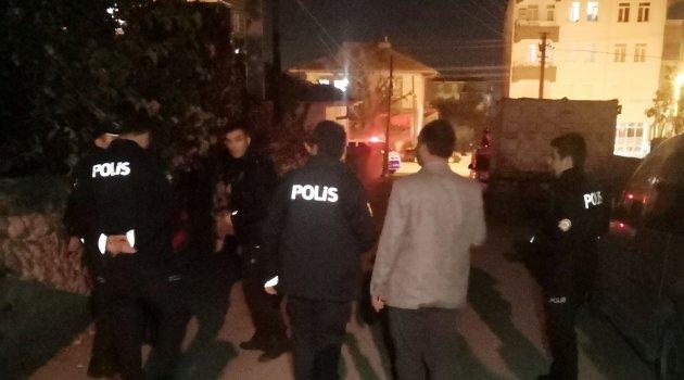 Aksaray'da baba oğlunu vurarak öldürdü