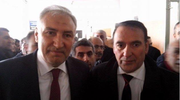 Aladağ: AK Parti Malatya'da FETÖ'cü yok mu ?
