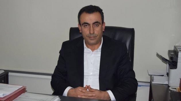 Aladağ AK Parti'den aday olacak