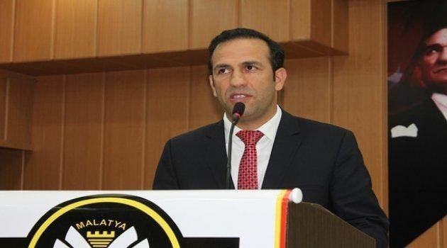 Alima Yeni Malatyaspor'da Kongre Hesapları
