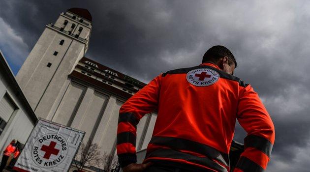 Almanya'da koronadan ölenlerin sayısı 732'ye yükseldi