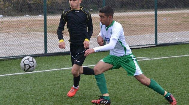 Adafı Kartalspor'da şampiyon oldu