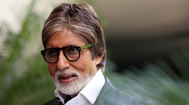 Amitabh Bachchan korona virüse yakalandı
