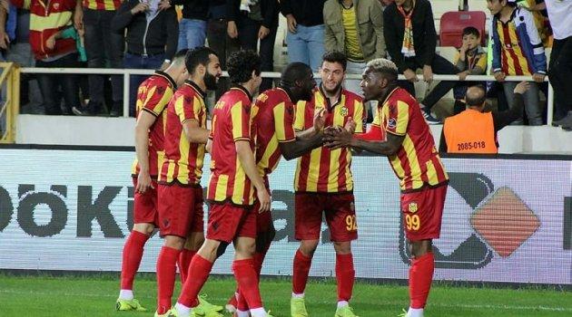Antalyaspor ile Evkur Yeni Malatyaspor, 4'üncü kez karşı karşıya