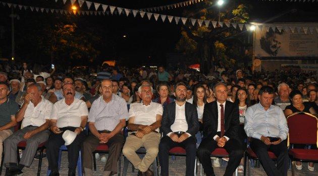 Arguvan'da Balcı konseri