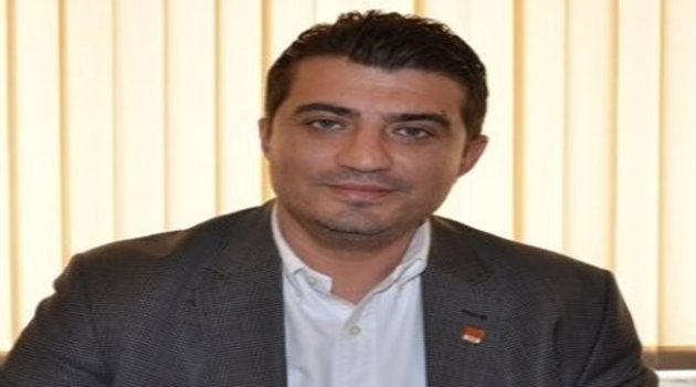 """Aslanoğlu: """"Bu Yatırım Bizi Çok Sevindirdi"""""""