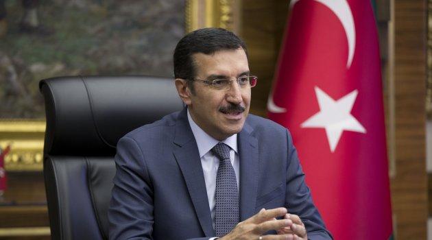 Bakan Tüfenkci : Malatya'ya Yeni adliye binası Akçadağ ve Doğanşehir'e  cezaevi yapılacak