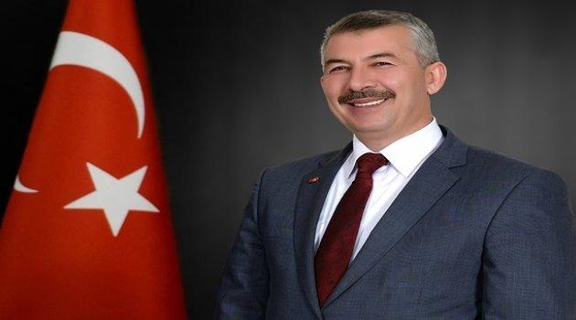 Başkan Cömertoğlu'dan Regaip Kandili Mesajı