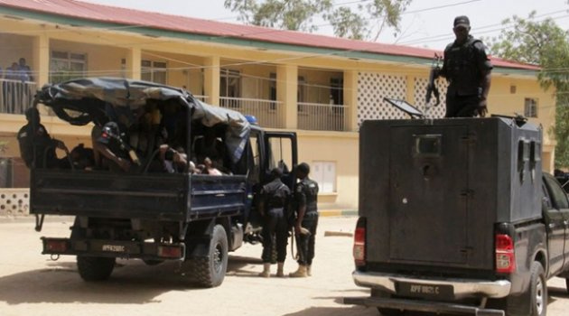 Boko Haram yüzünden Nijerya'da 22 bin kişi kayıp