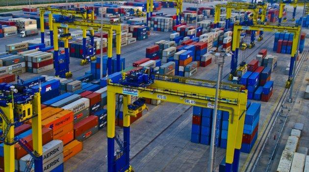 Bölgede en fazla ihracat Malatya'dan