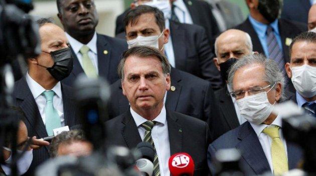 Bolsonaro'nun cep telefonlarına el koyulacak
