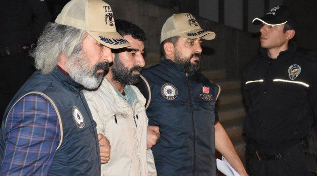 Bombalı araçla ilgili 3 tutuklama