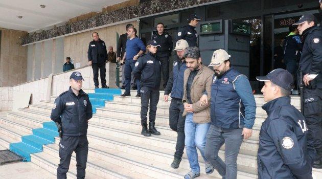 Bombalı araçla ilgili 2 tutuklama daha