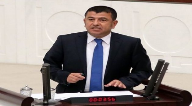 Ağababa: Cemaatçi aranırsa, AKP diye bir grup kalmaz