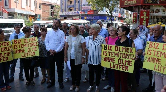 CHP'den Bulut cinayetine tepki
