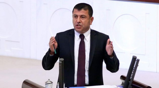 CHP Genel Başkan Yardımcısı Veli Ağbaba, Sivas Yolunu Sordu