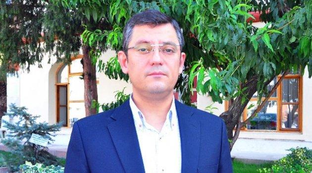 CHP'li Özel'den MHP'ye sert tepki