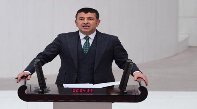 CHP'den bağış kampanyasına eleştiri