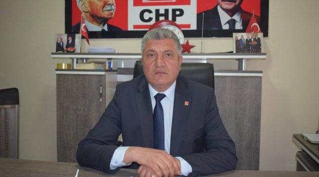 CHP'den Kazgan'ın o kararına destek