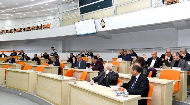 Denetim Komisyonu üye seçimi yapıldı