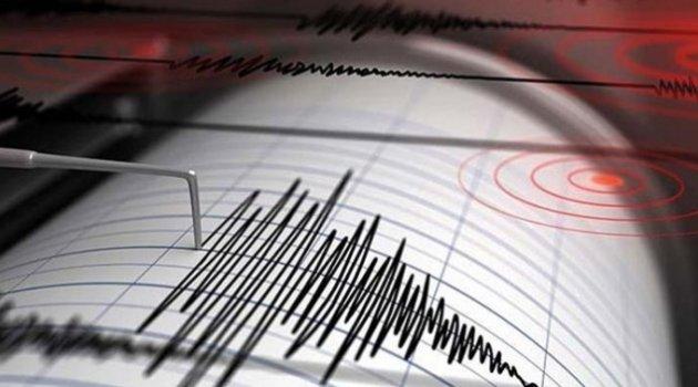 Deprem için ansızın alarm verilecek