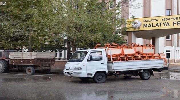Deprem riski okul boşalttırdı