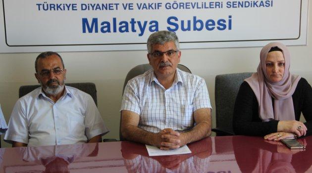 Diyanet-Sen, 16. kez yetkili sendika oldu