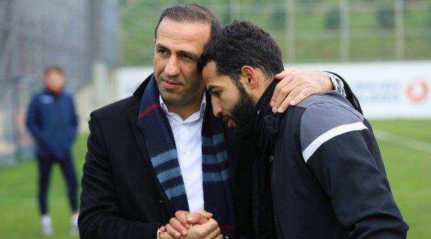 """""""Doğru transferler yapmak istiyoruz"""""""