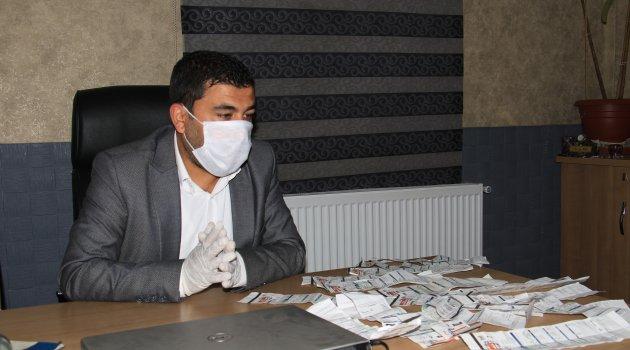 Elazığ'da gizli hayırsever 200 ailenin elektrik faturasını ödeyecek