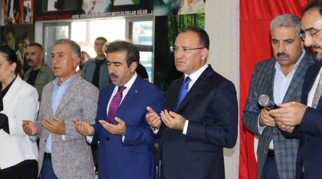 Erdoğan araya girdi aileler barıştı