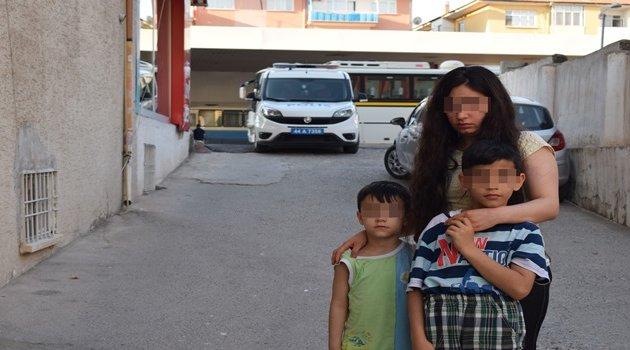 Eşine zorla fuhuş yaptıran koca gözaltına alındı